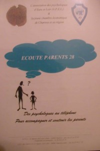 Ecoute parents 28