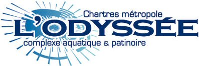 Logo odyssee - L odyssee chartres piscine ...